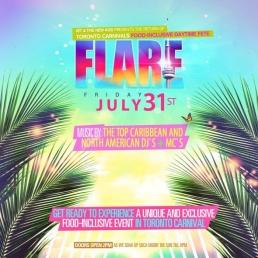 FLARE 2015