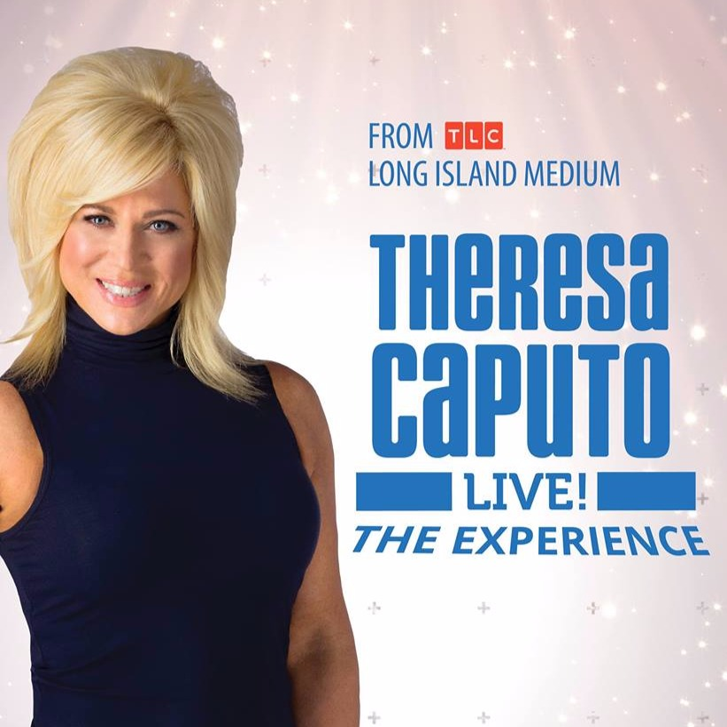 Theresa Caputo Live! The Experience at Casino Rama Resort