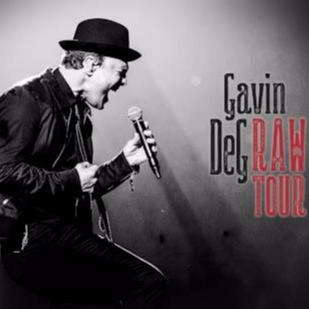 Gavin DeGraw at Mod Club