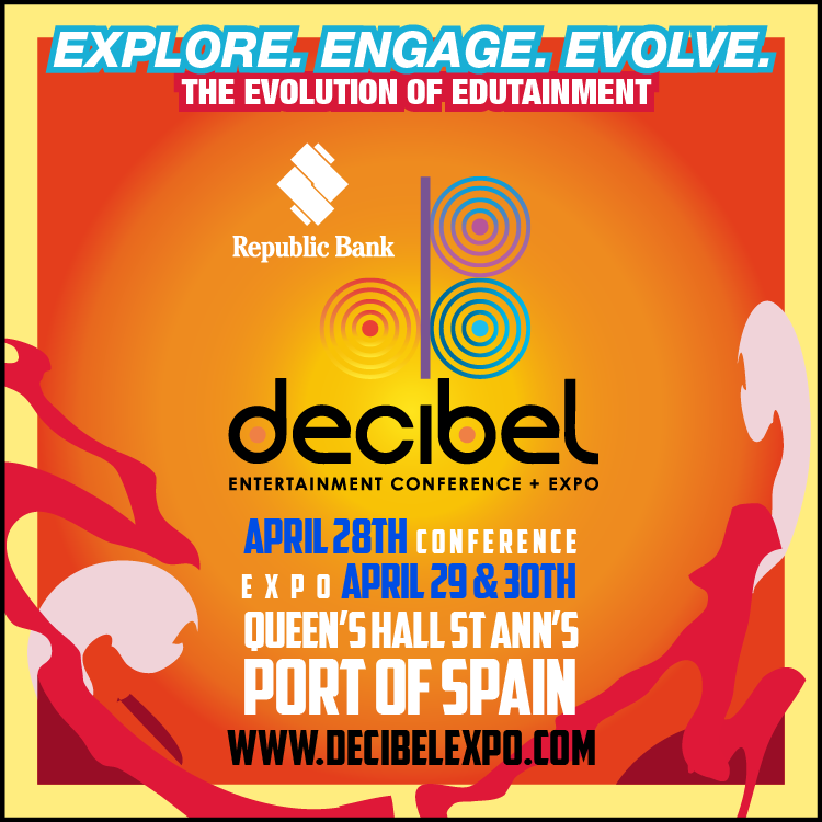 Republic Bank DECIBEL EXPO