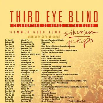 Third Eye Blind at RBC Echo Beach