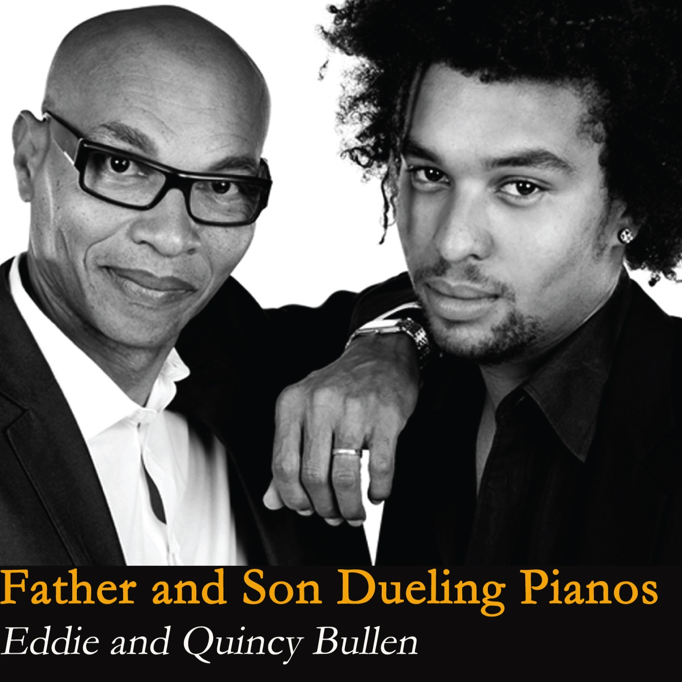 Dueling Pianos for Jean Augustine Chair at YorkU- EVENING PERFORMANCE