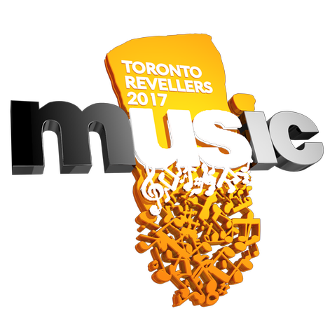 TORONTO REVELLERS 2017 Band Launch | MUSIC