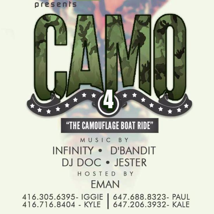 CAMO 4