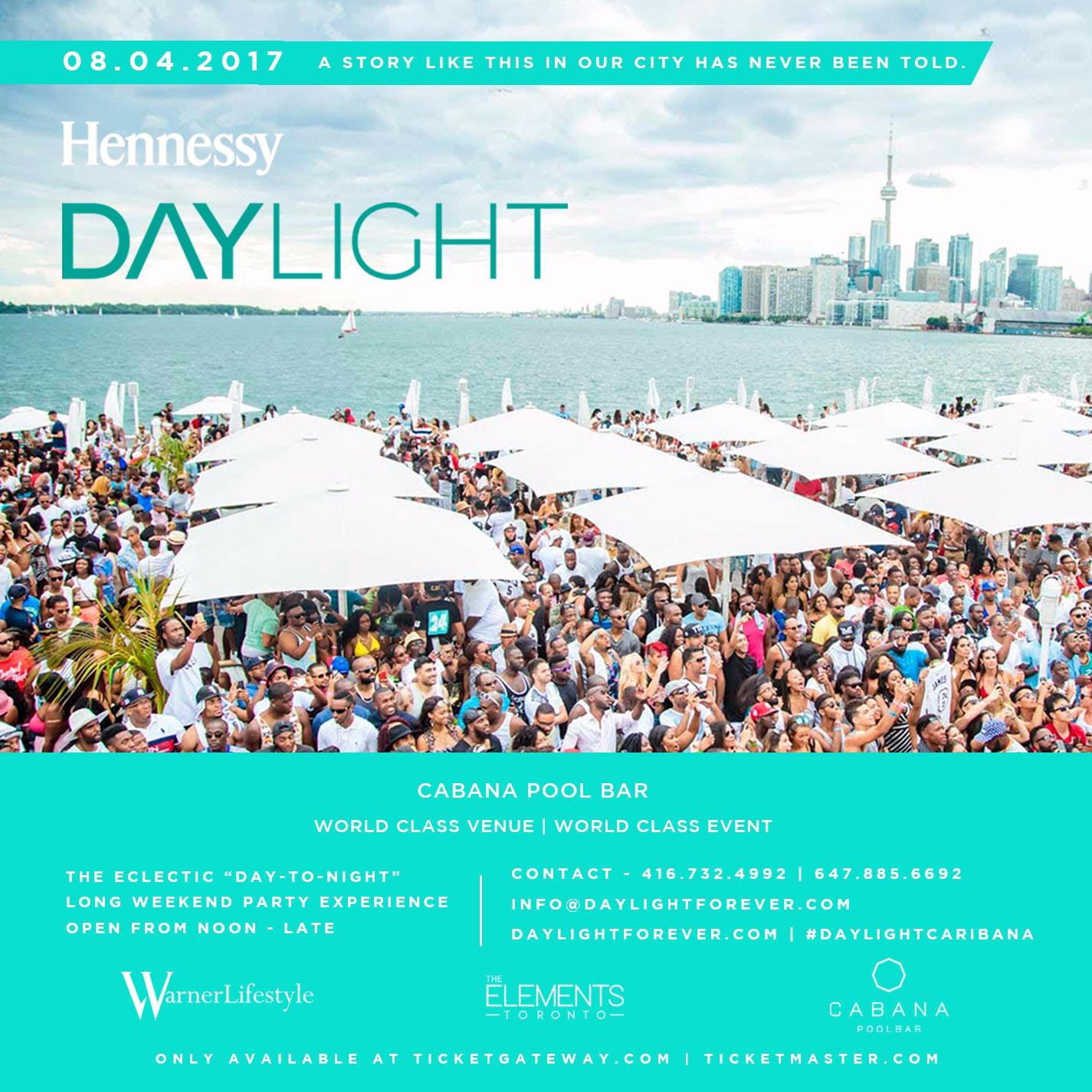 Daylight 2017