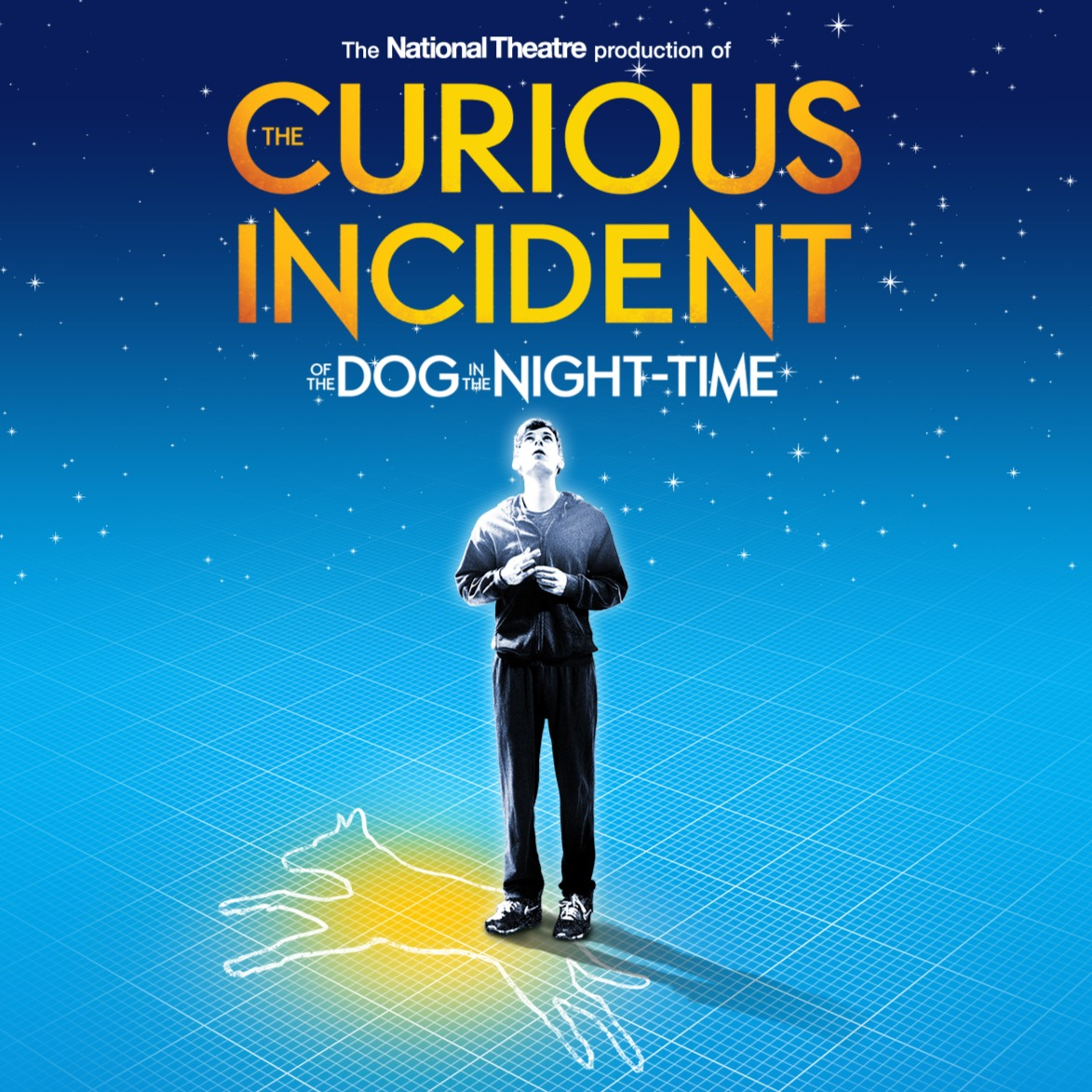 The Curious Incident of the Dog in the Night-Time at Princess Of Wales