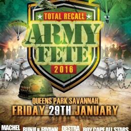 Army Fete 2016