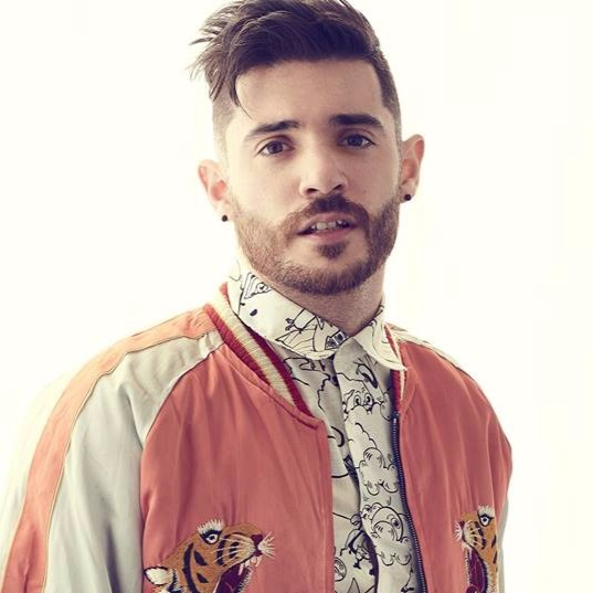 Jon Bellion at Rebel