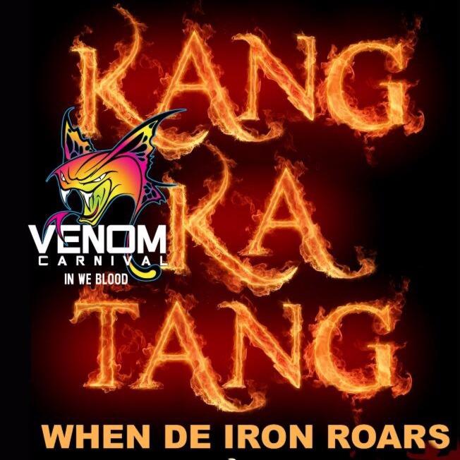 Venom Carnival Presents - Kang Ka Tang