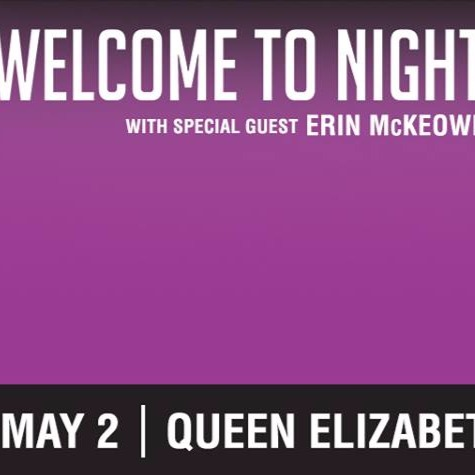 Welcome to Night Vale at Queen Elizabeth Theatre