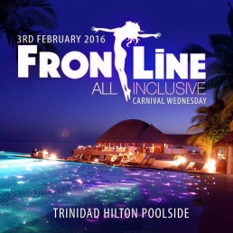FRONTLINE - ALL INCLUSIVE