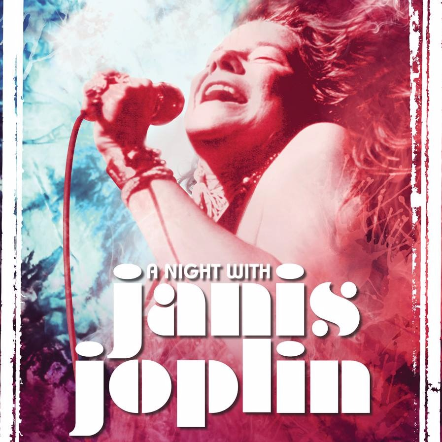A Night With Janis Joplin at Casino Rama