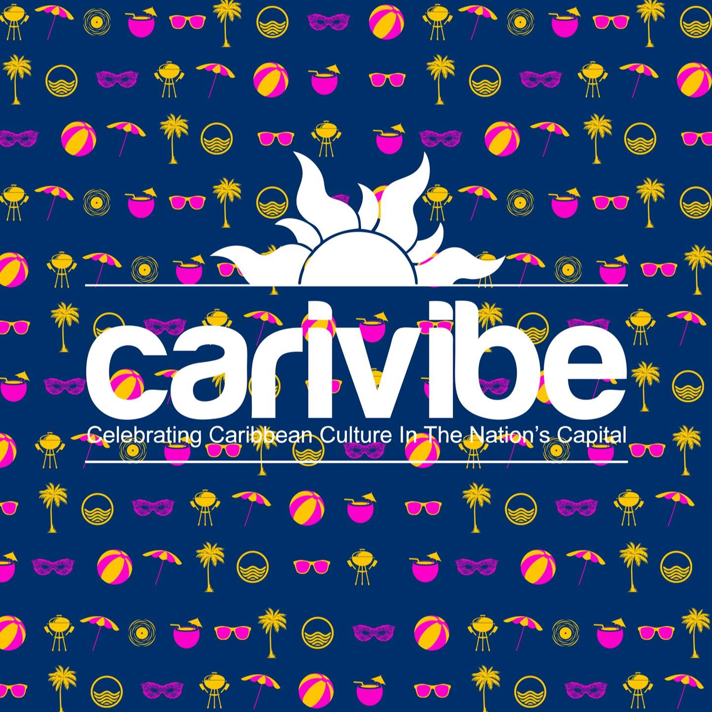 CARIVIBE BEACH & FOOD FESTIVAL 2017