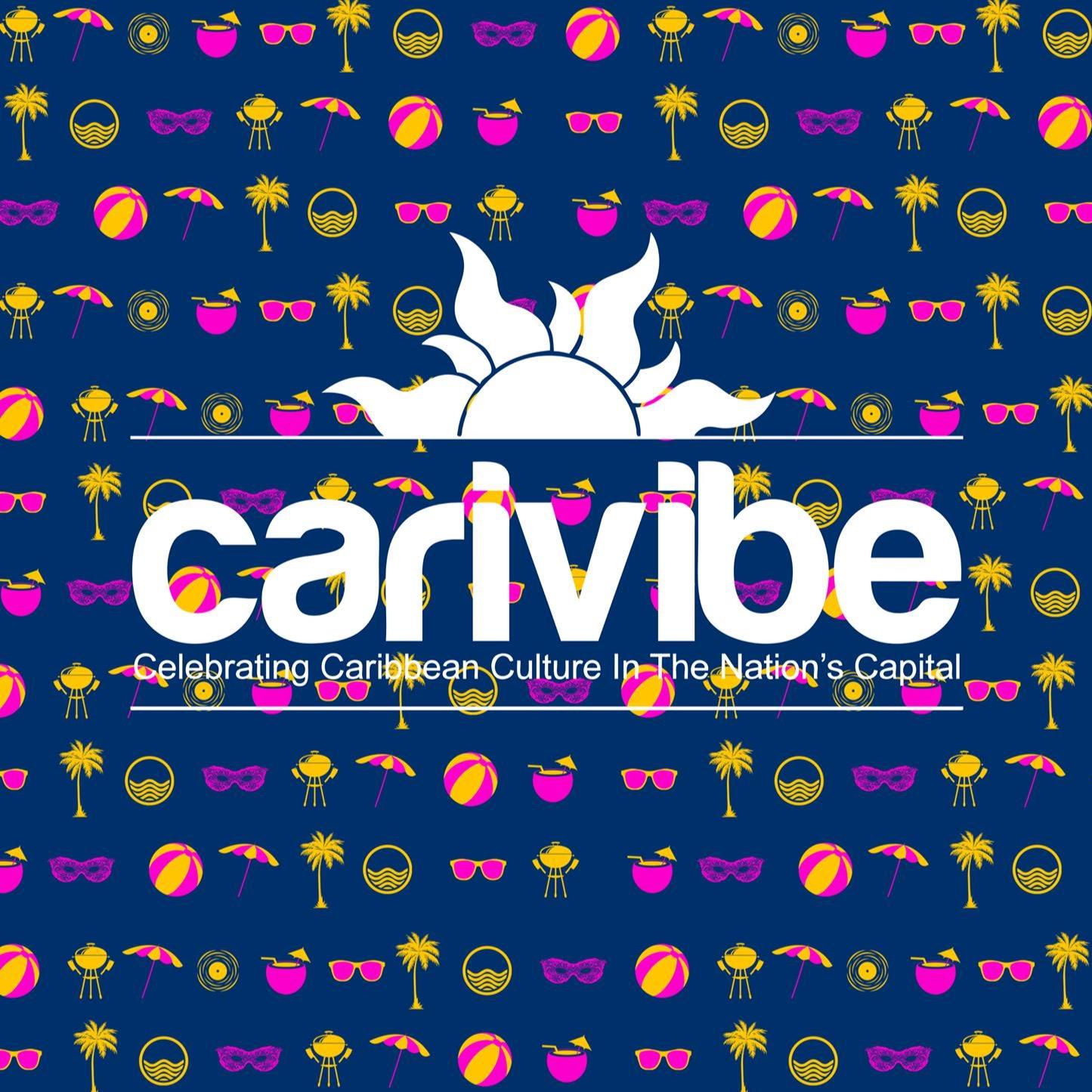 CARIVIBE BEACH & FOOD FESTIVAL 2017 + BASTID'S BBQ