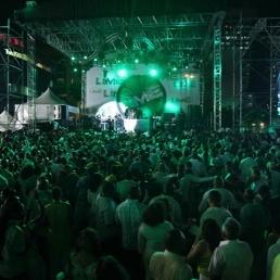LIME 2016 - The Ultimate All-inclusive Carnival Fete