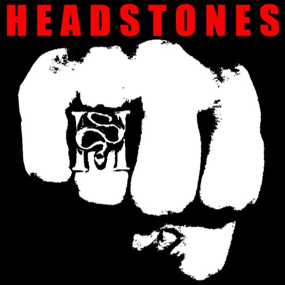 Headstones at London Music Hall