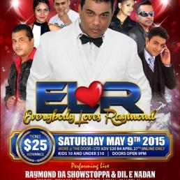 ELR - Everybody Loves Raymond Miami