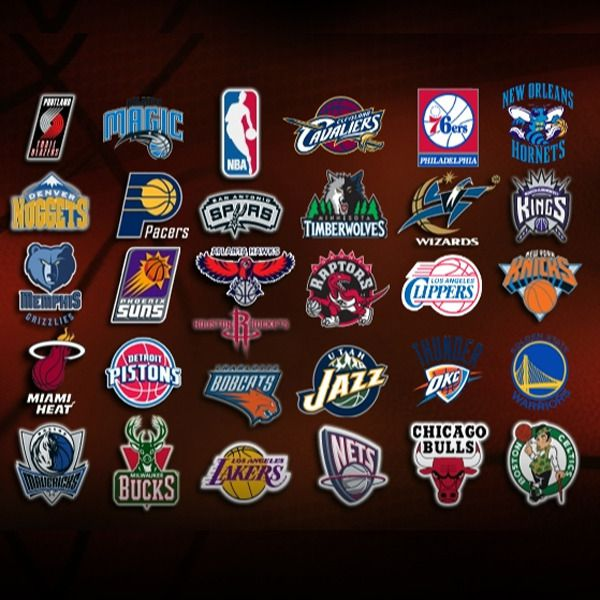 NBA All Games