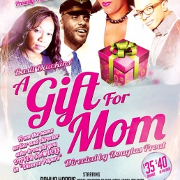 A GIFT FOR MOM | SATURDAY SEPTEMBER 19TH, 2015