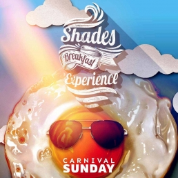 SHADES -  Breakfast Experience