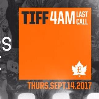 Canadian AF Thursdays @ EVERLEIGH