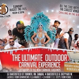 Pool Party & COOLER WET Fete BBQ Pt 4 - Like Ah Boss EDITION