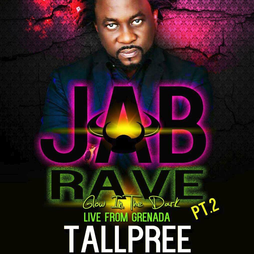 Jab Rave - Glow in The Dark PT 2