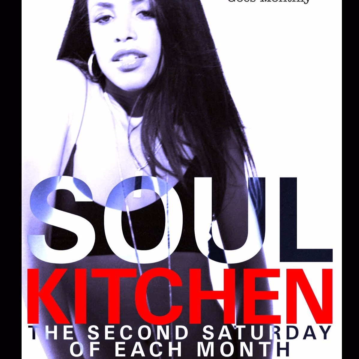 SOUL KITCHEN MONTHLY - JUNE 10TH