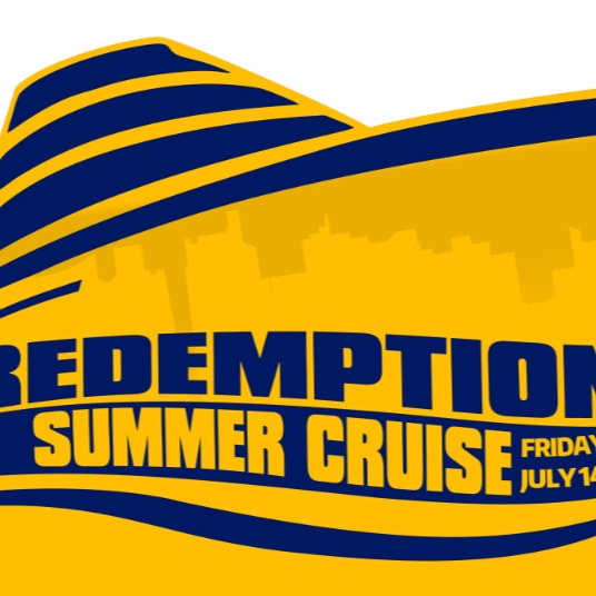 Redemption Summer Cruise Food Inclusive