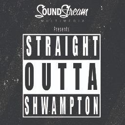 Str8 Outta Shwampton