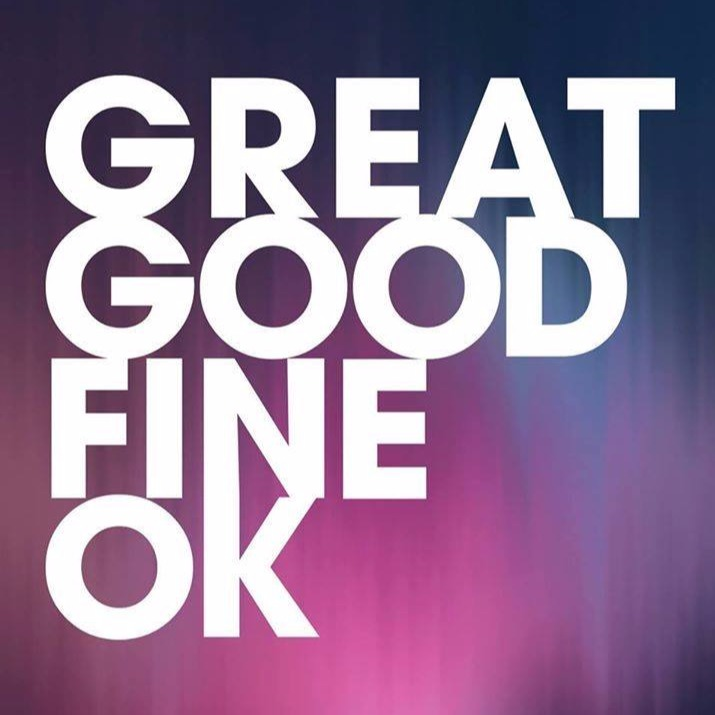 Great Good Fine Ok at The Garrison