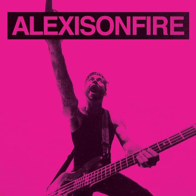 Alexisonfire at Danforth Music Hall