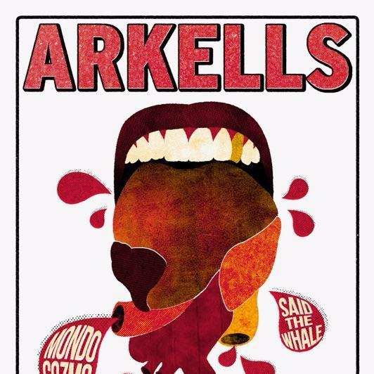 Arkells and July Talk at Budweiser Stage