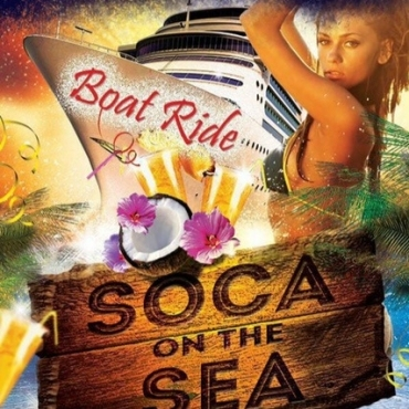 SOCA ON THE SEA - Atlantic City Carnival
