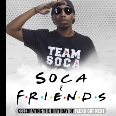Hom Entertainment \ Soca And Friends