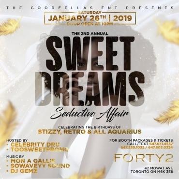 The Goodfellas\2nd Annual Sweet Dreams\Seductive Affair