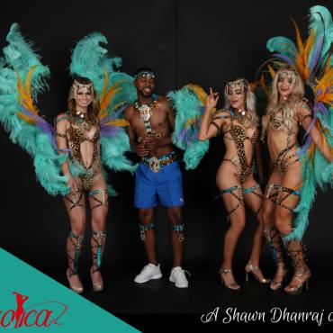 Erotica - Miami Carnival