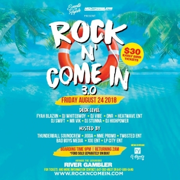 Rock N Come In 3.0