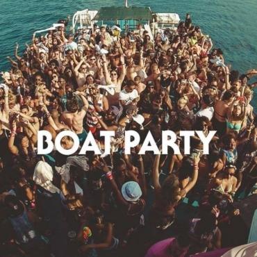Toronto Boat Festival Presents: Sailin' through the 6 (Official Event)