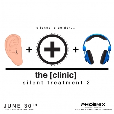 The [Clinic] | Silent Treatment 2