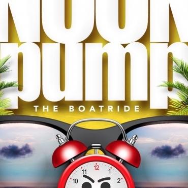 Noon Pump Boatride 2018
