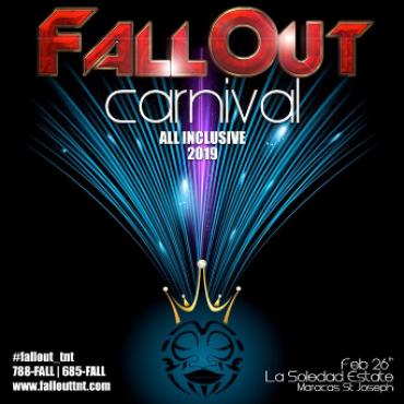 FallOut Carnival All Inclusive