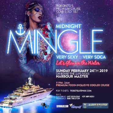 Midnight Mingle