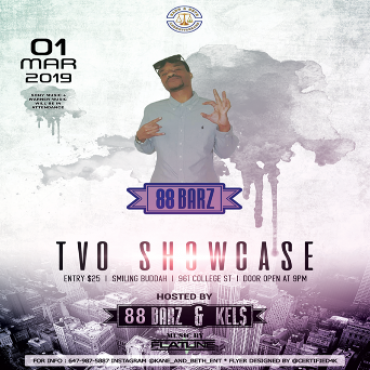TVO Showcase