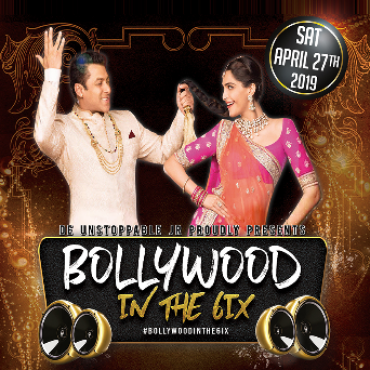 Bollywood In The 6ix