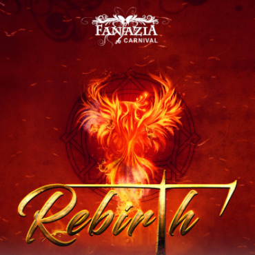 Fantazia Carnival - Rebirth 2019 Band Launch