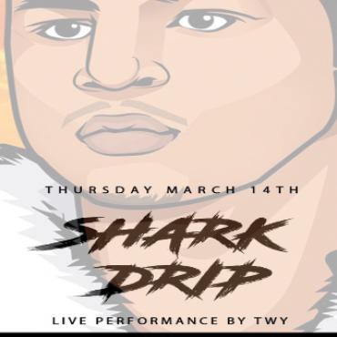 Live Gang - Shark Drip