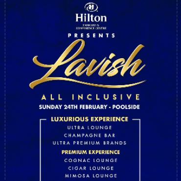 Lavish - All Inclusive