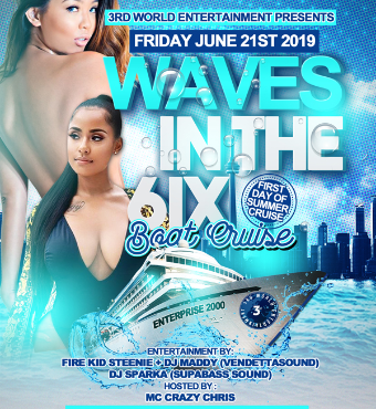 Waves In The 6ix
