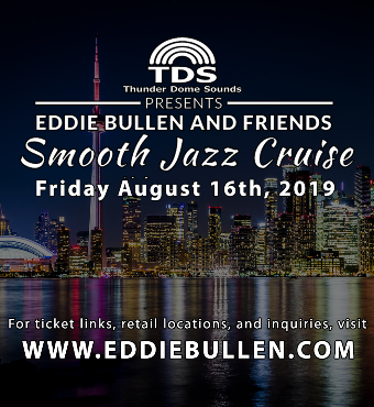 Eddie Bullen And Friends Smooth Jazz Cruise 2019